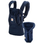 Review (and Giveaway!): Ergobaby