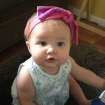 Dear Audrey (9 Months)