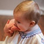 Dear Audrey (10 Months)