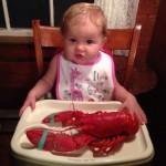 Dear Audrey (11 Months)