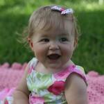 Dear Audrey (12 Months)