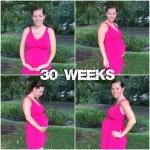 Dear BabyBug 2.0 (30 Weeks)