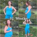 Dear BabyBug 2.0 (32 Weeks)
