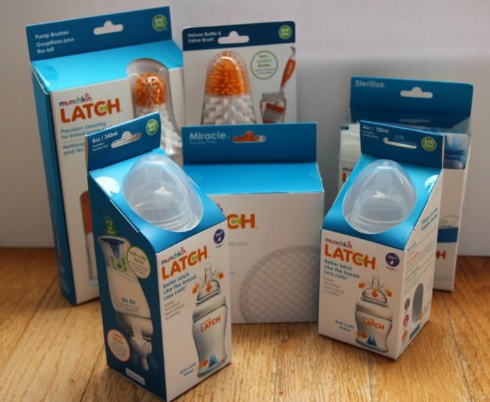 Latch 2