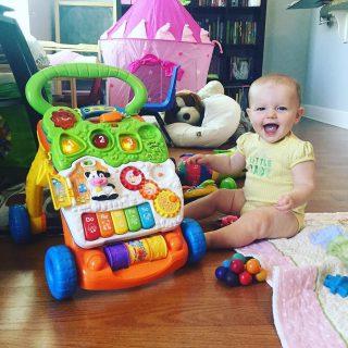 Remy 9 Months