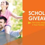 Florida Prepaid Scholarship Giveaway!