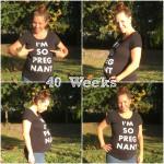 Dear BabyBug 2.0 (40 Weeks)